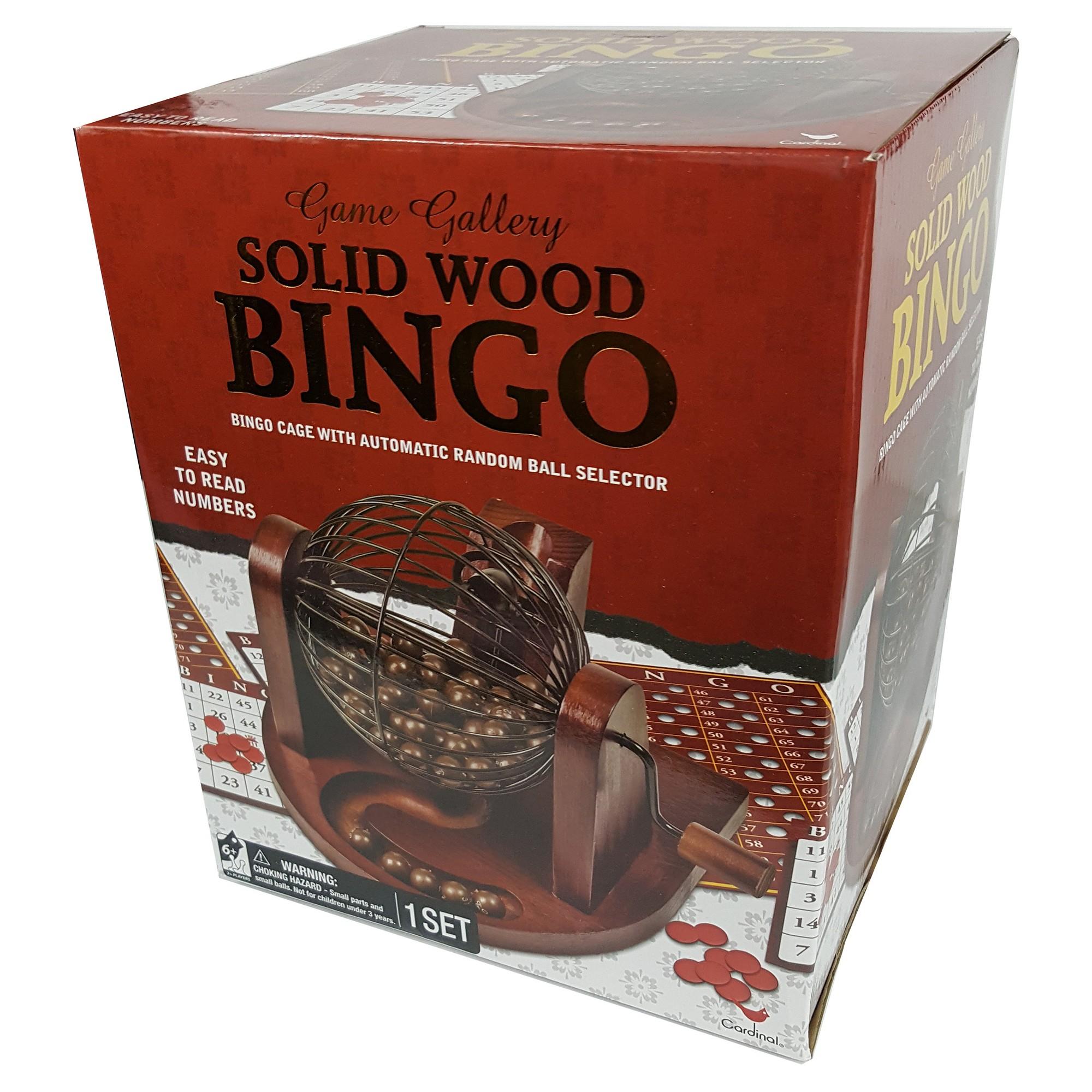 Bingo Game, Adult Unisex, bingo sets Bingo games, Bingo