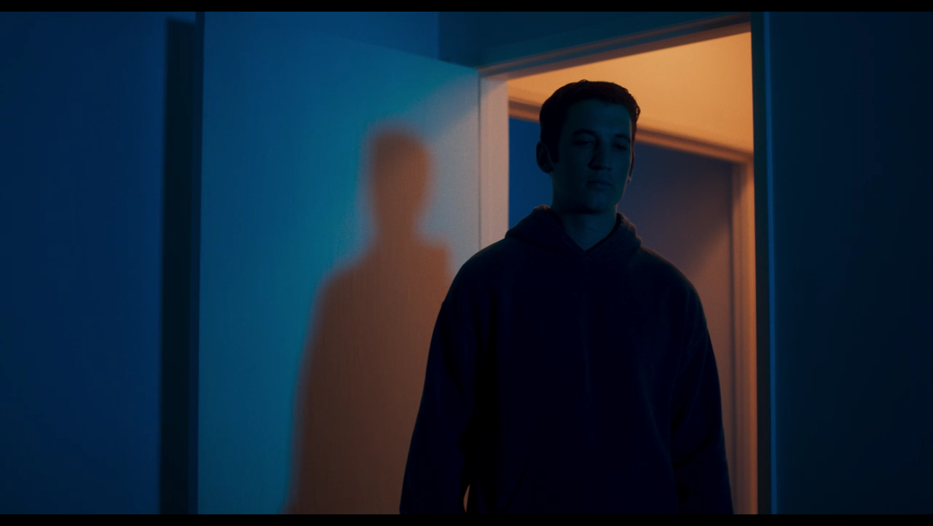 Too Old For To Die Young By Nicolas Winding Refn Cinematic Photography Human Silhouette Short Film