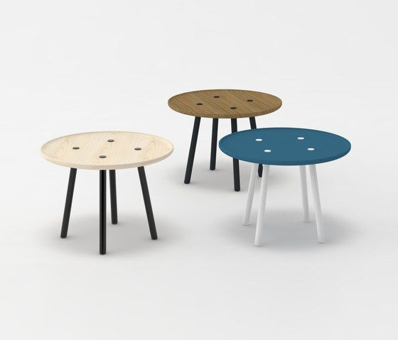 Beistelltische | Tische | Plate | Covo | Mikko Laakkonen. Check it out on Architonic