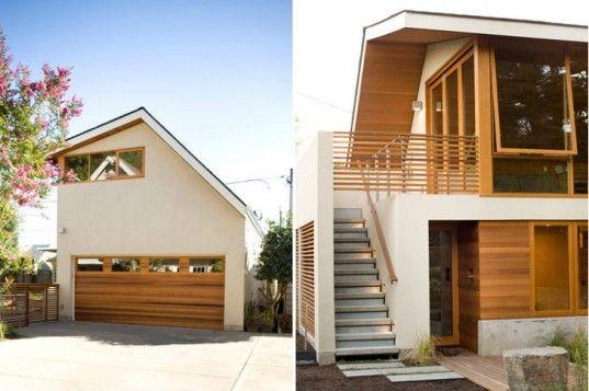 brilliant garage w apartment plans. Brilliant Garage Apartment Maximizes Space With Custom Multi Functional  Furniture