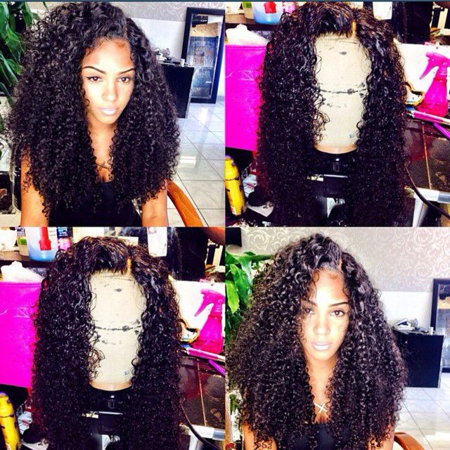 Custom Wigs By Mspinckney Follow And Support Hairstylesmspinckney