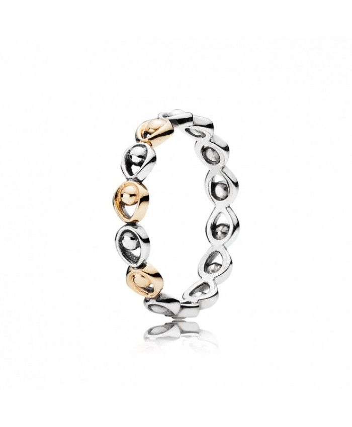 anillo infinito de pandora