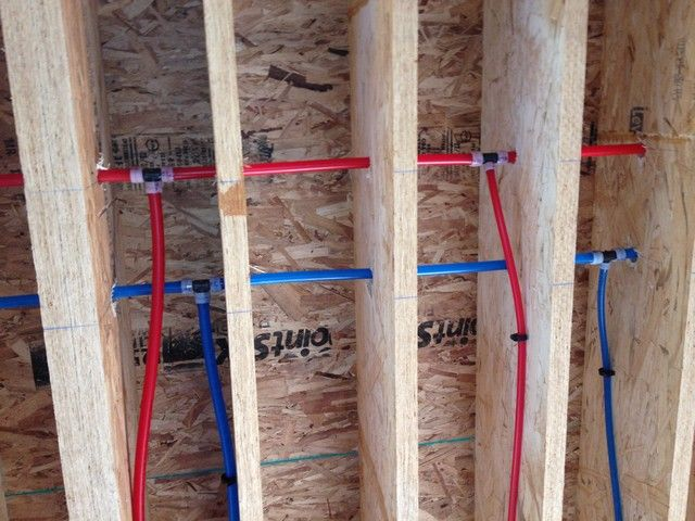 study pex water pipe plumbing pinterest water pipes