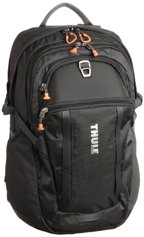 Thule Daypack Blur - Bolsa de acampada y senderismo, color gris: Amazon.es: Zapatos y complementos