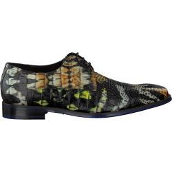 Photo of Floris Van Bommel Business Shoes 18204 Merh colored / multicolored …