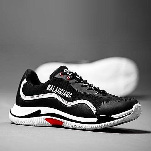 fdb722b4ed2458 اسپرت و راحت . کفش مردانه Balanciaga مدل K1073 با تخفیف 65000 تومان . براي  خرید