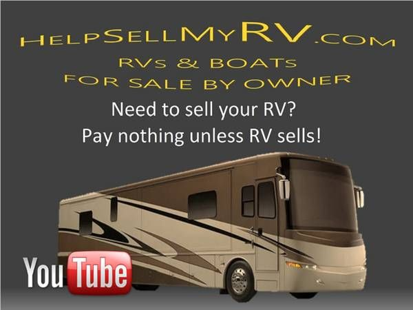 Follow Helpsellmyrv Com Youtube Channel Here For Latest Updates On