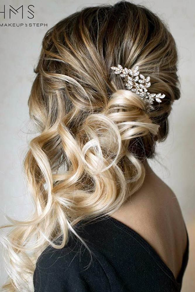 Barrette Hairstyles Fascinating 18 Hair Barrettes Ideas To Wear With Any Hairstyles  Hair Barrettes