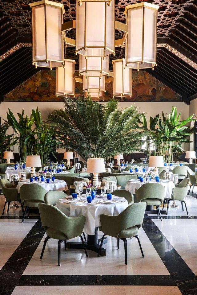 The Surf Club, le nouvel hôtel de Joseph Dirand à Miami ...