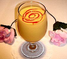 Mango Lassi by Torch of India in Vacaville, CA. Click to order online.