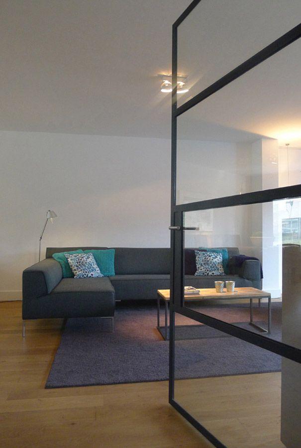Nieubouw Interieur Ontwerp Woonkamer Entree: Interieurarchitect ...