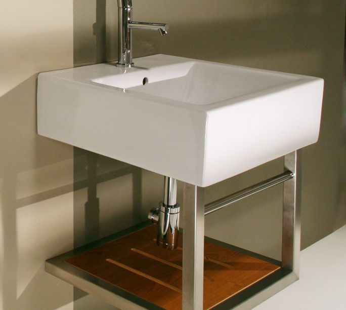 die besten 25 wandwaschbecken ideen auf pinterest wandarmaturen bretterwand badezimmer und. Black Bedroom Furniture Sets. Home Design Ideas