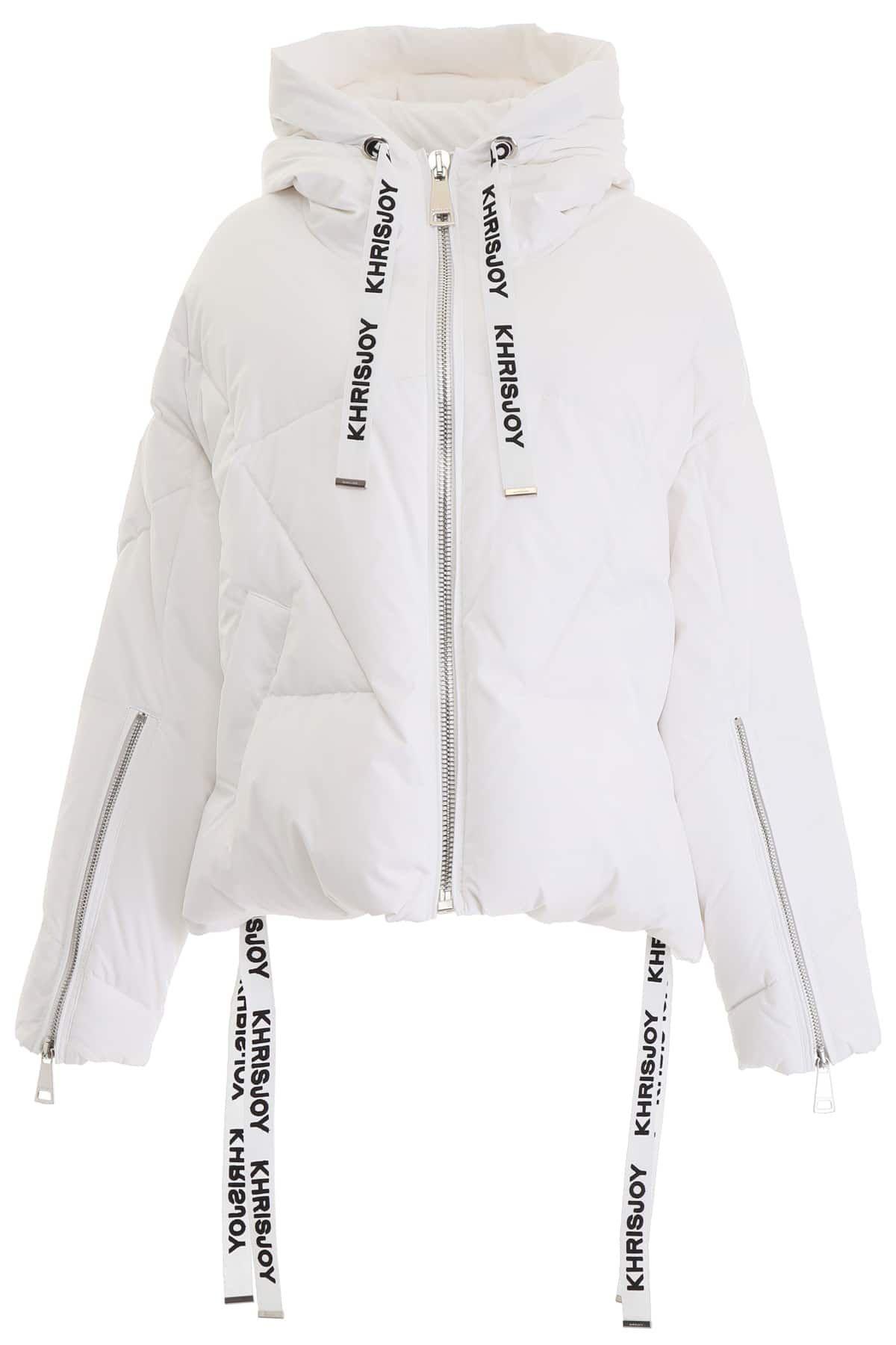 Khrisjoy Khris Puffer Jacket Khrisjoy Cloth Puffer Jacket Outfit Jackets Black Girl Fashion [ 1800 x 1200 Pixel ]