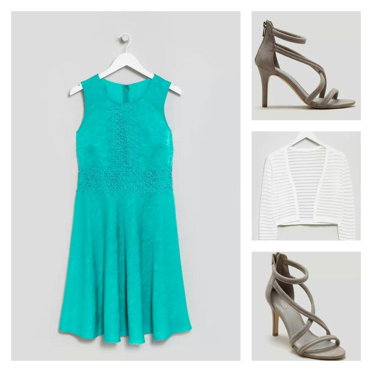 Dress Matalan, Sandals Matalan, Cardigan Matalan | clothes ...