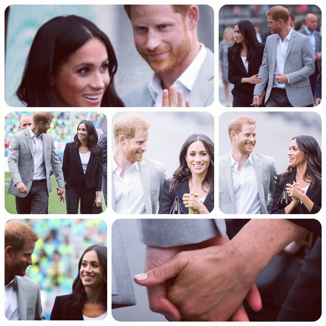 208 Likes 3 Comments Eliana H Elianahcommenwealth On Instagram Prince Harry Prince Prince Harry Prince Harry And Meghan Harry And Meghan News