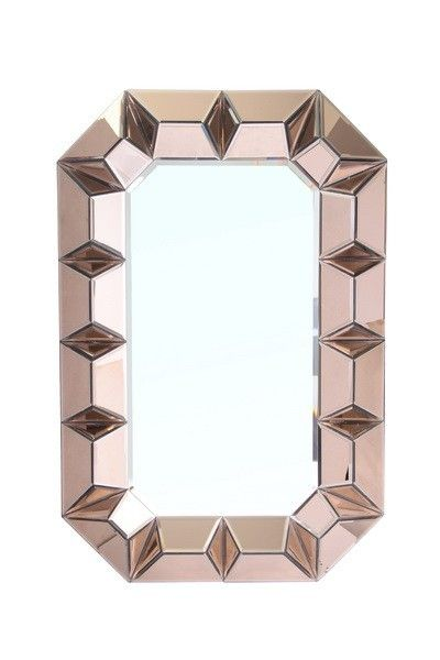 Wall Mirror 39098 - A&B Home Wall Mirror 39098SKU: 39098Manufacturer: A&B HomeCategory: Home DecorSub Category: Mirrors and ClocksUPC Code: 805845390985