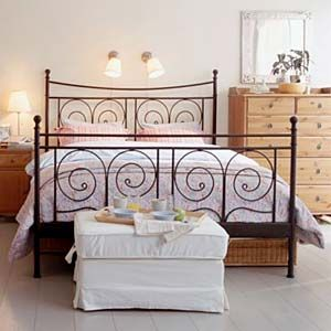 Bed Noresund Ikea Bed Frames Bedroom Bedroom Inspirations