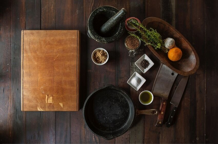 Contoh Proposal Usaha Makanan Bisnis Plan Kuliner Update 2019