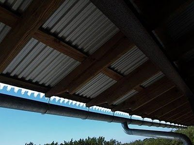 Best Corrugated Metal Porch Roof Corrugated Metal Metal 400 x 300