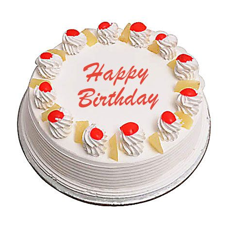 Send Cakes to India Cake delivery Birthday cake delivery and