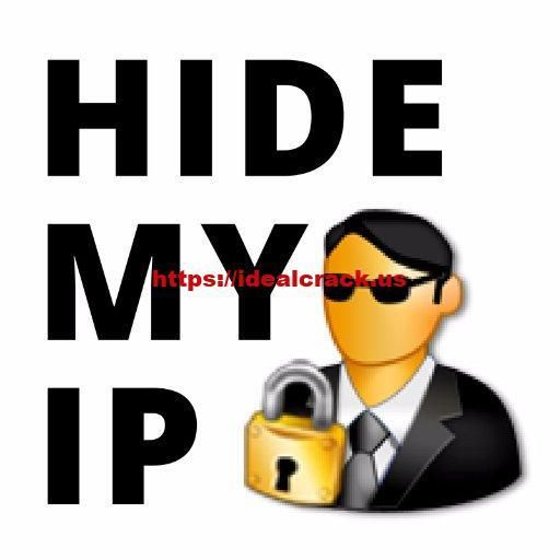 hide all ip crack may 2018