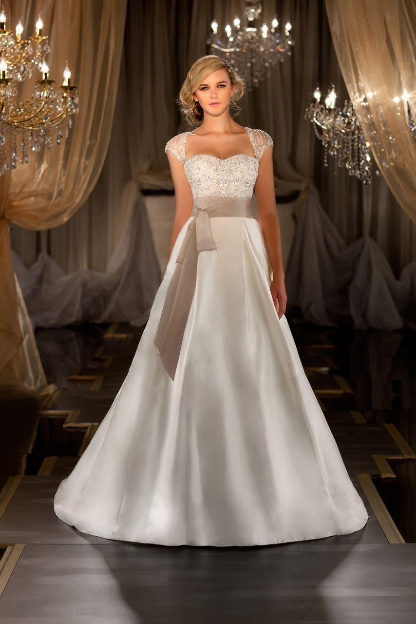 Best Wedding Dress Style For Broad Shoulders Wedding Dresses Wedding Dress Cap Sleeves Wedding Dress Big Bust