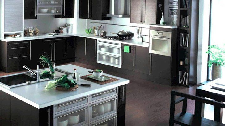 Gabinetes de cocina modernos 2015 google search for Gabinetes modernos