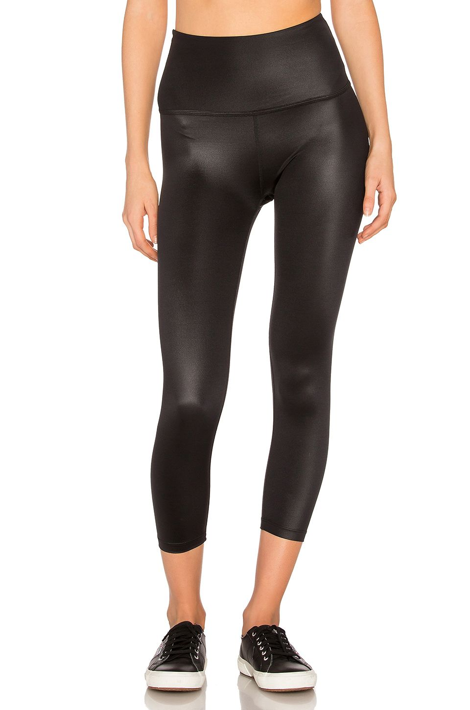 f78783e96b BEYOND YOGA Gloss Over High Waist Capri. #beyondyoga #cloth ...