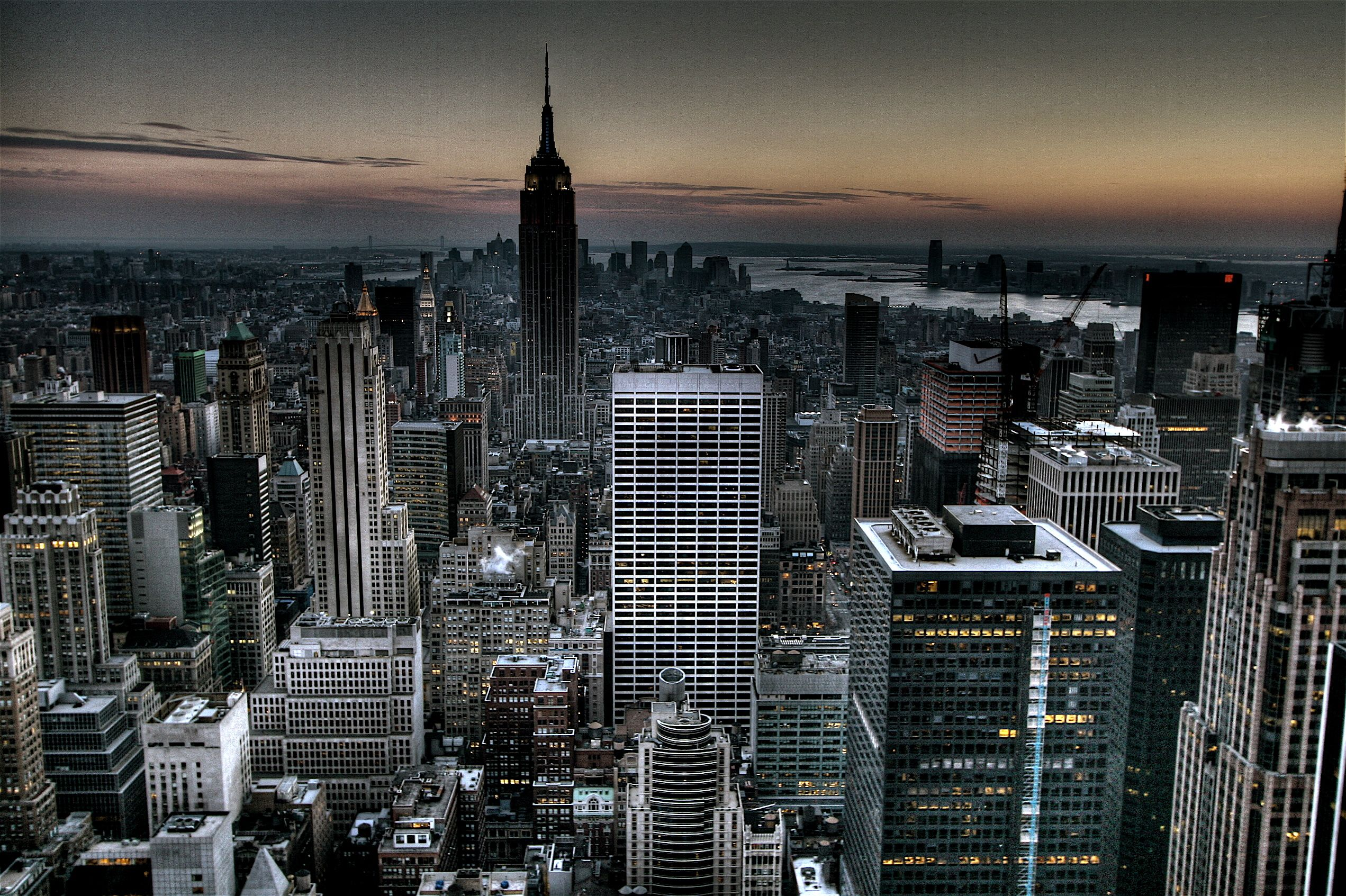 New York City HD Wallpapers For Desktop HD NYC New york