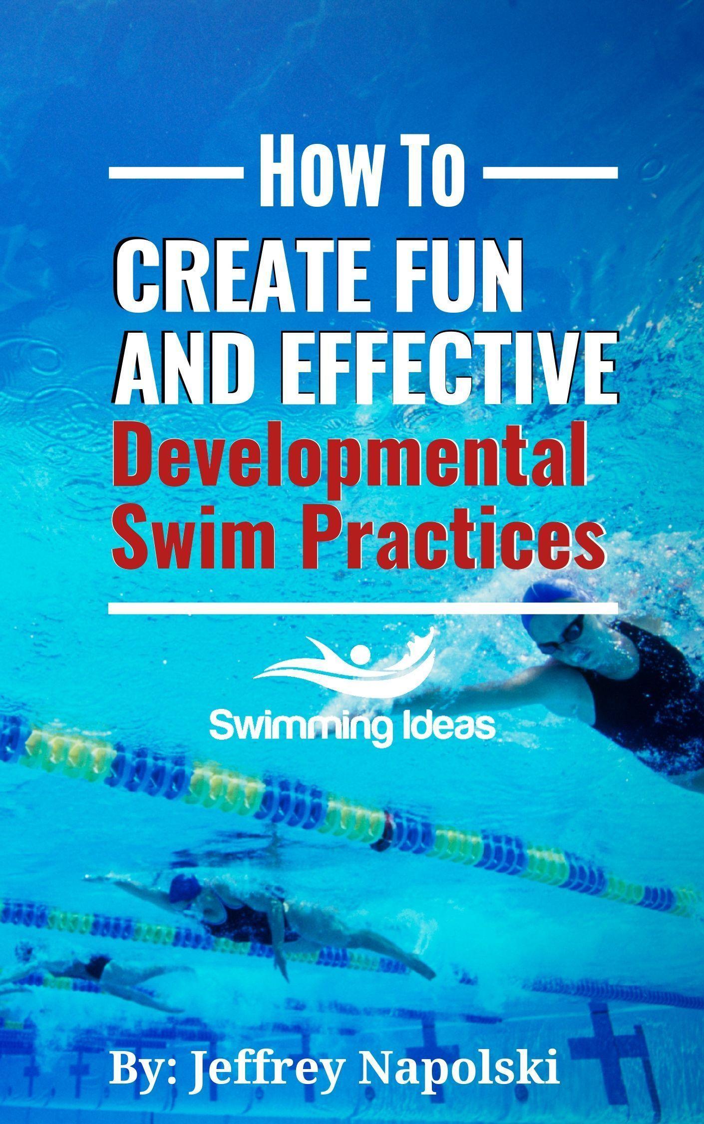 Fun and effective instruction in 2020 swimming lesson