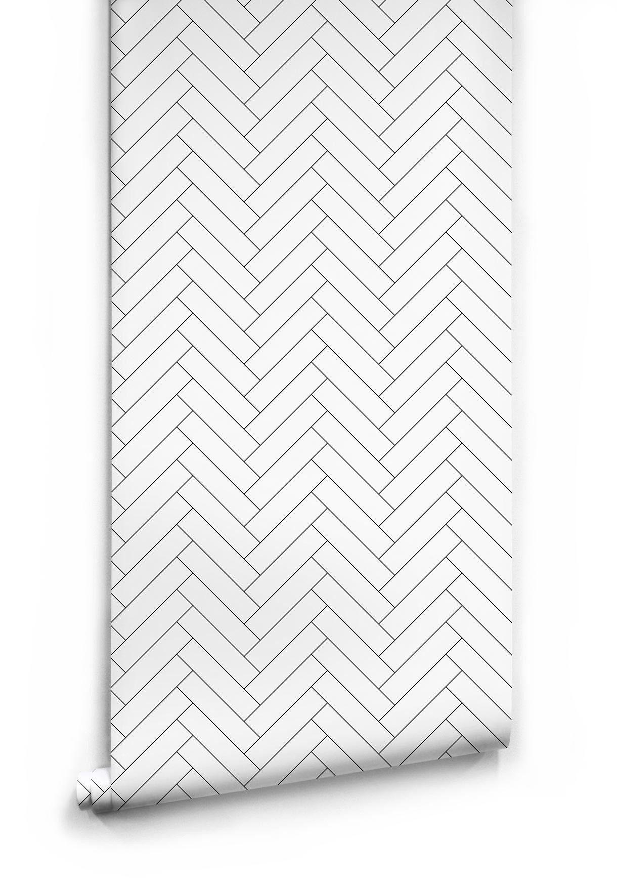Tile Progress Wallpaper Ingrid Amp Mika