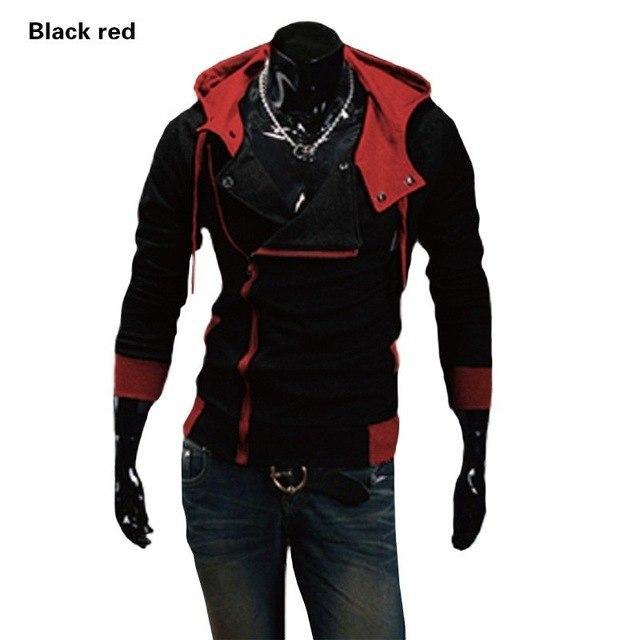 Men Jackets Fashion Casual Men's Coats Slim Fits 11 Colors