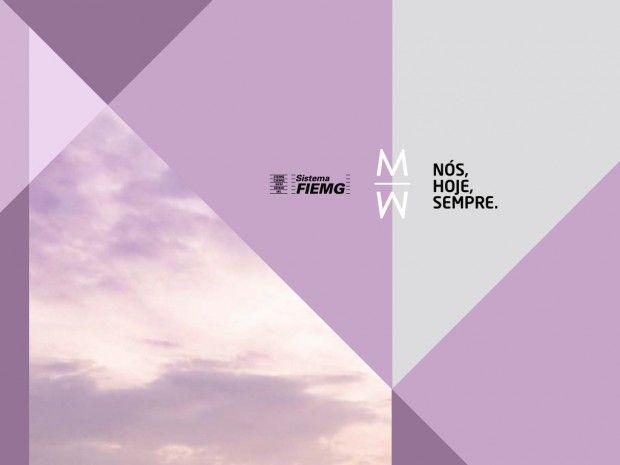 """""""Nós, hoje, sempre"""" no Minas Trend Preview - BH"""