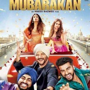 The Goggle Song - Mubarakan Full Video Song + Lyrics - Arjun Kapoor, Anil Kapoor