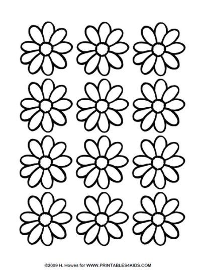 It's just a graphic of Fabulous Daisy Scouts Coloring Pages