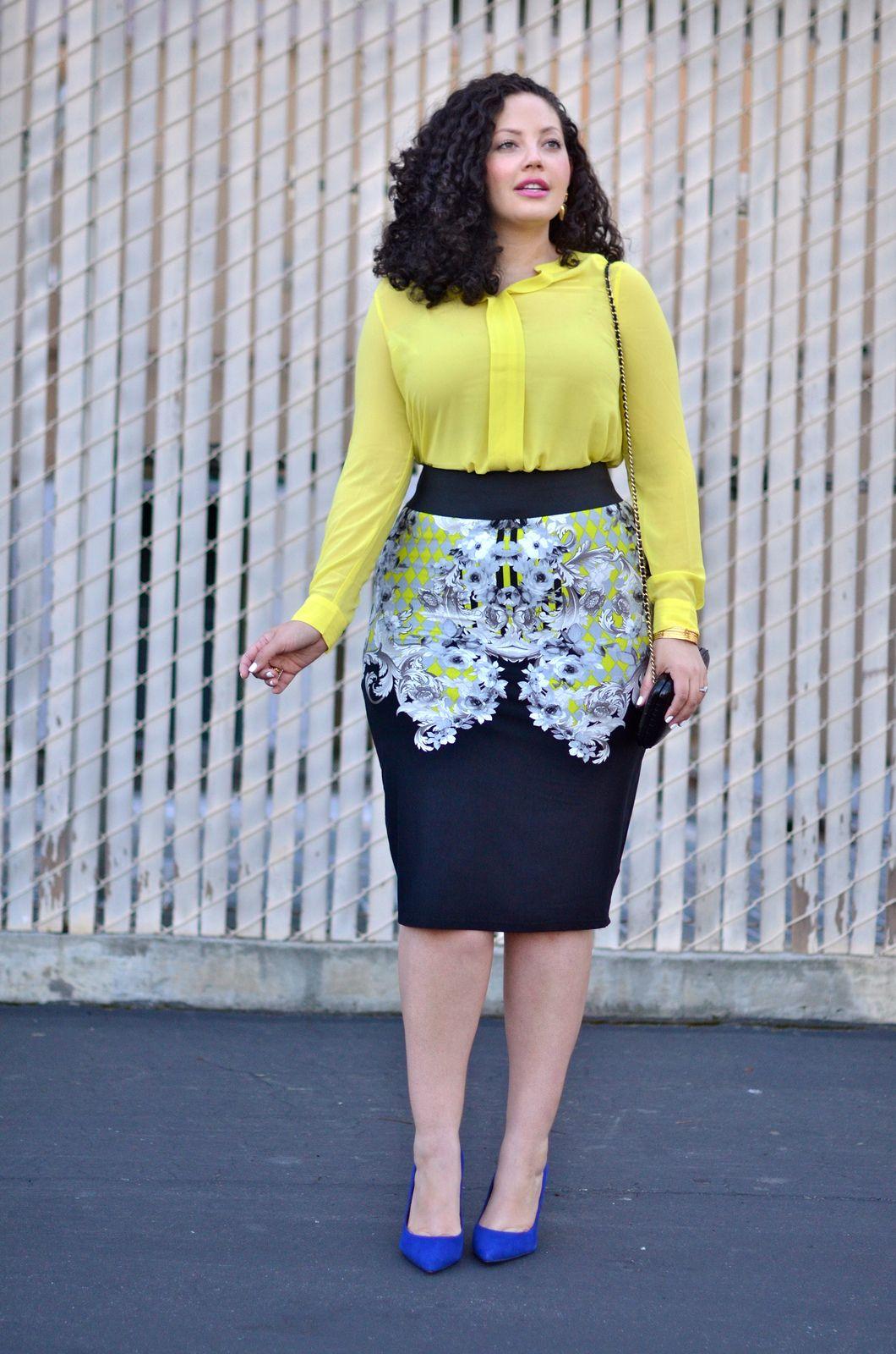 Gut gemocht 5 blogueuses rondes à suivre en 2013 | Blogueuse, Mode femme et  UL12