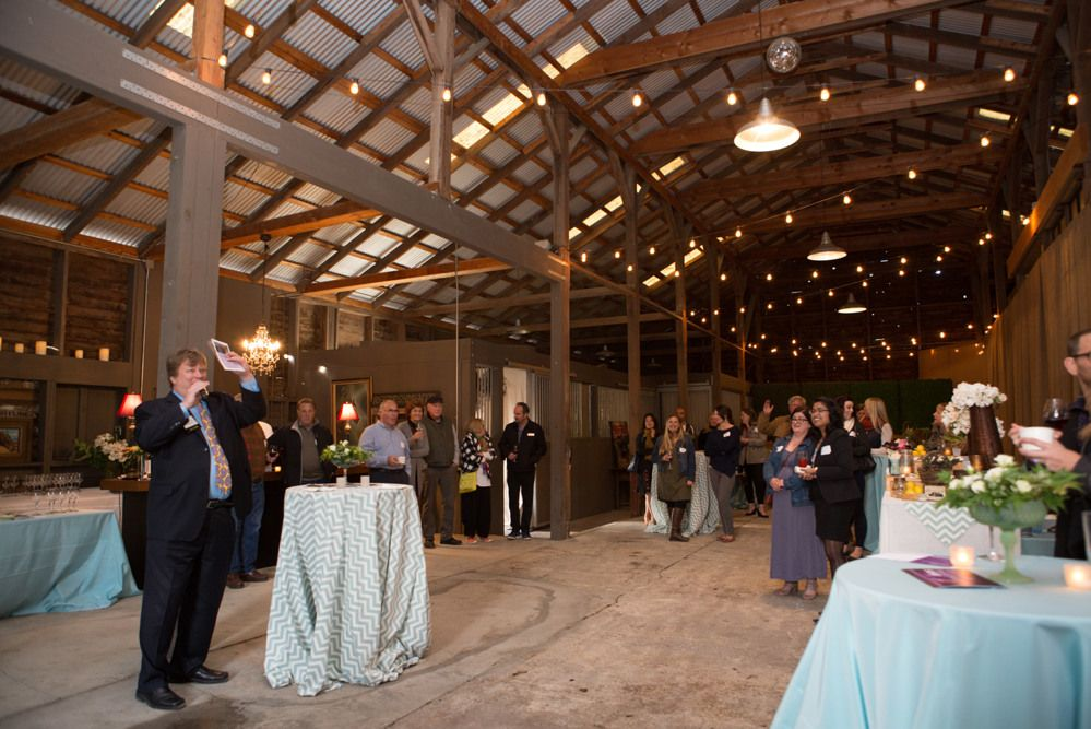 Check out the photos from ILEA Mixer - Bloomfield Farms.