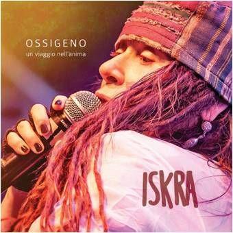 Iskra: Cera una volta lamore nuovo singolo per la storica vocalist di Lucio Dalla