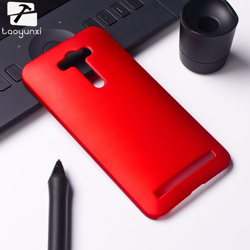 low cost de3e8 eecf5 TAOYUNXI Hard Back Case For Asus Zenfone 2 Laser ZE550KL Z00LD ...