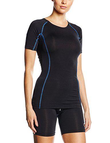 Gregster Damen Kompressionsshirt, schwarz/blau, L, 11123 ... https://www.amazon.de/dp/B01DVUU2VW/ref=cm_sw_r_pi_dp_x_rPJ6xbAGPH5VD