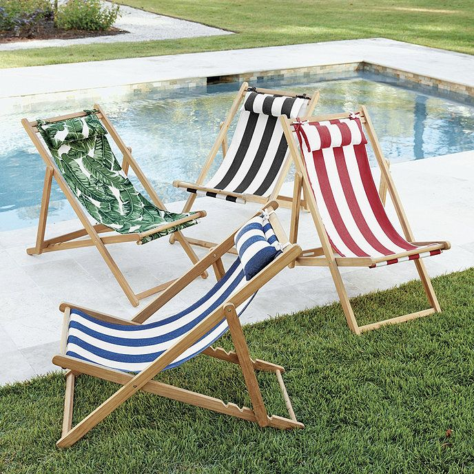 Classic Beach Folding Chair Patio Furniture I Like In
