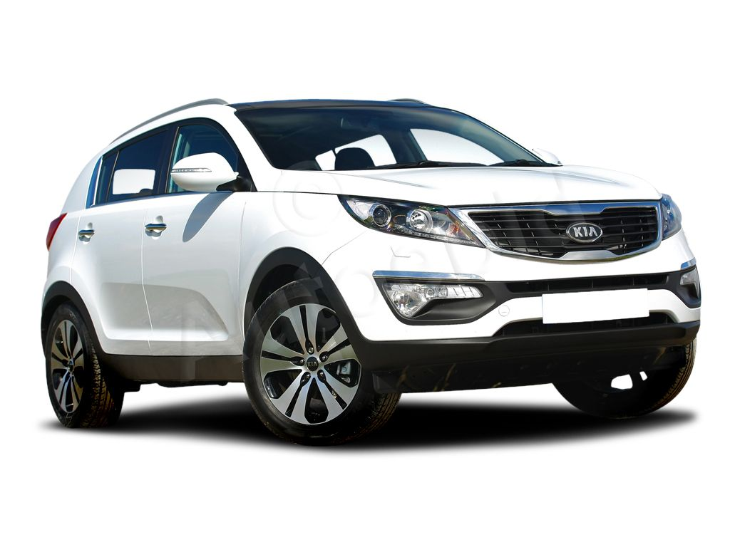 Kia Sportage 2013   This Is A GREAT Car. My Parents Own One And It