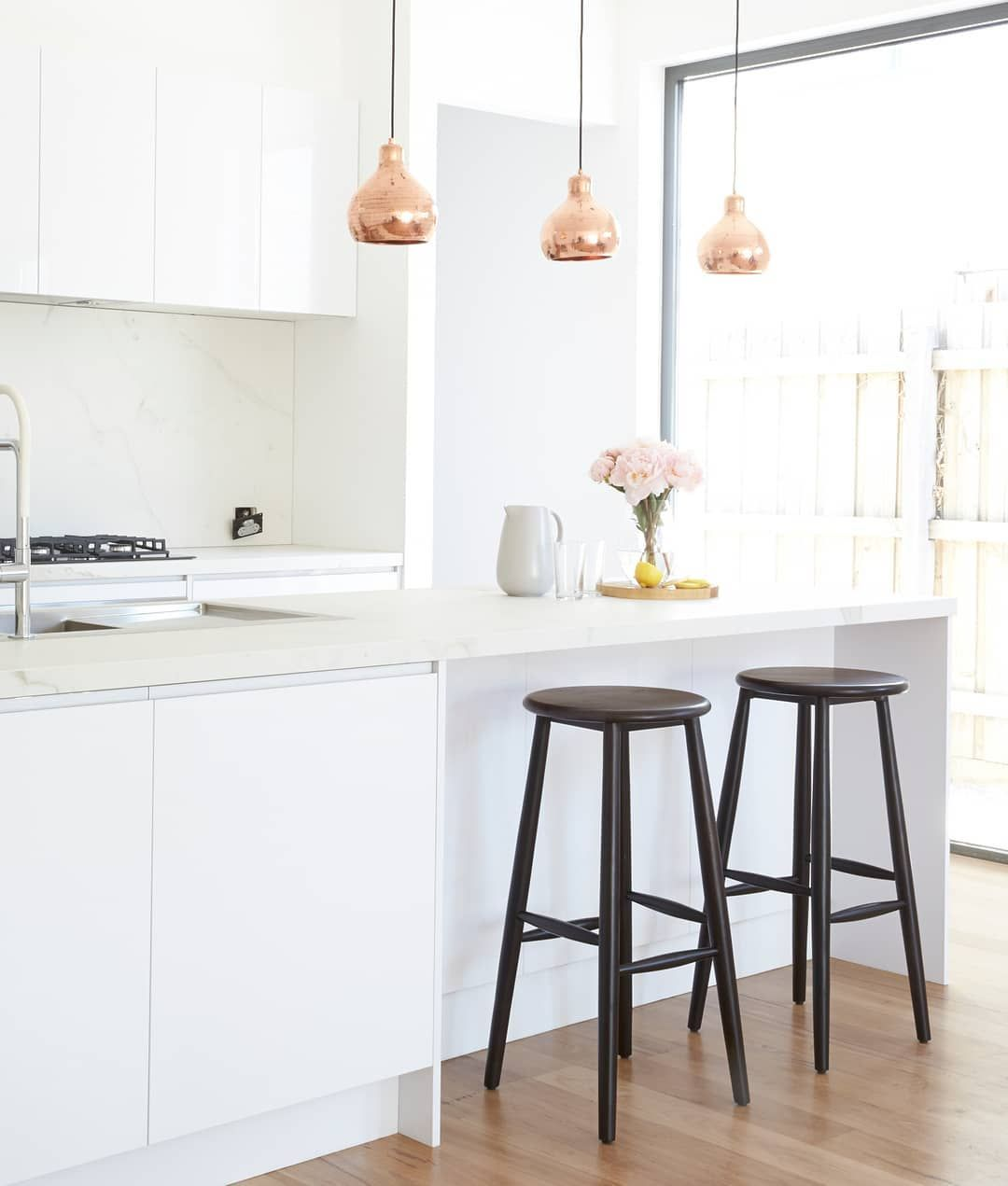 "Best Freedom Kitchens On Instagram ""According To The Houzz 400 x 300"