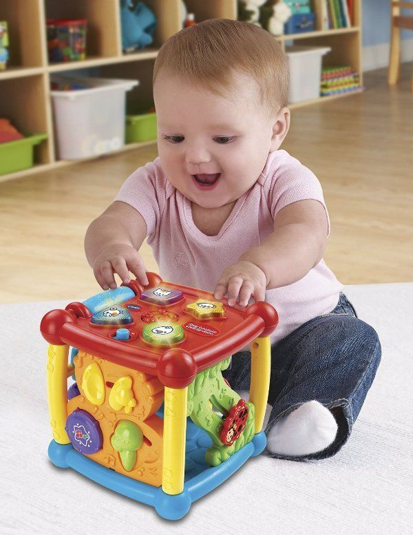 35 Best Toys For 1 Year Olds  2017 Selection -7002