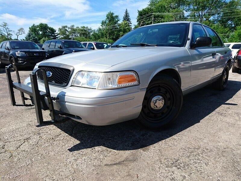 For Sale 2018 Ford Explorer Police Interceptor 2018 Ford Explorer