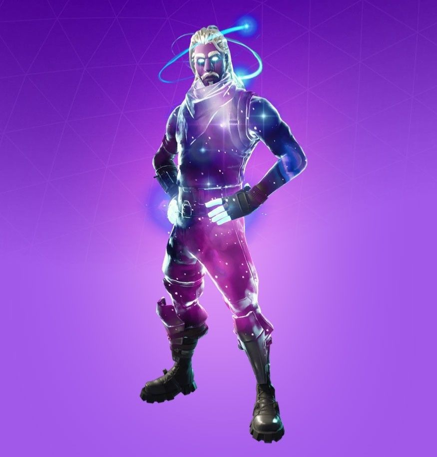 #Fortnite Galaxy Skin Samsung Exclusive! Trusted Seller