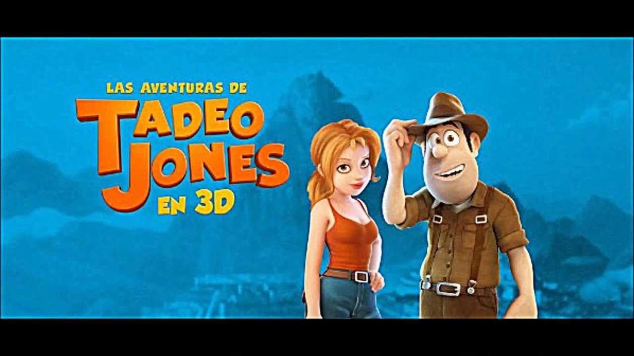 Cancion Te Voy A Esperar Tadeo Jones Canciones Te Voy A Esperar Peliculas Dibujos Animados
