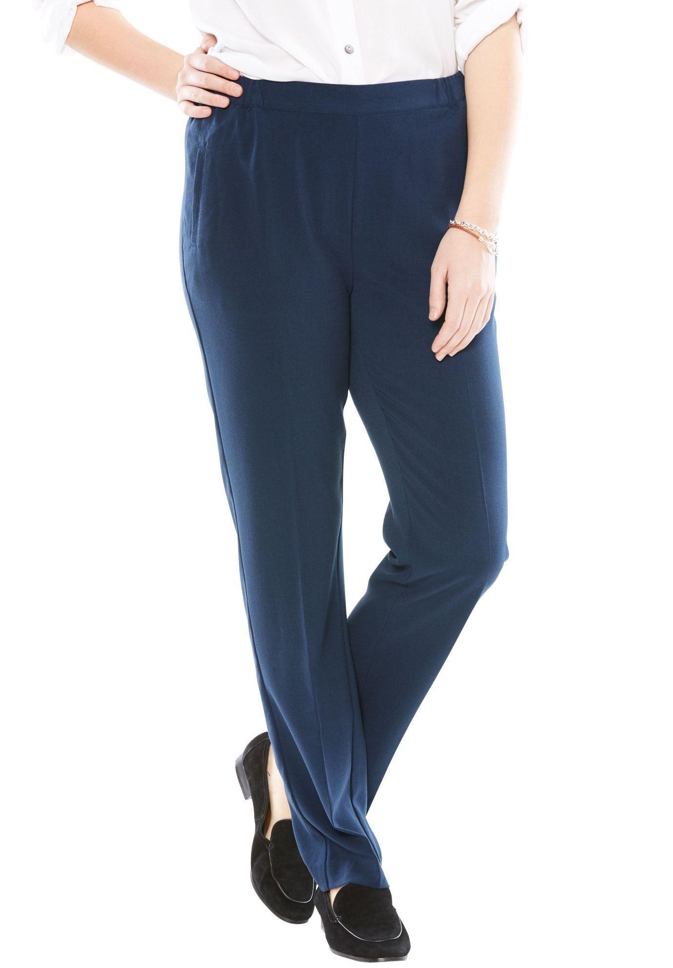 Petite trouser jean — pic 13