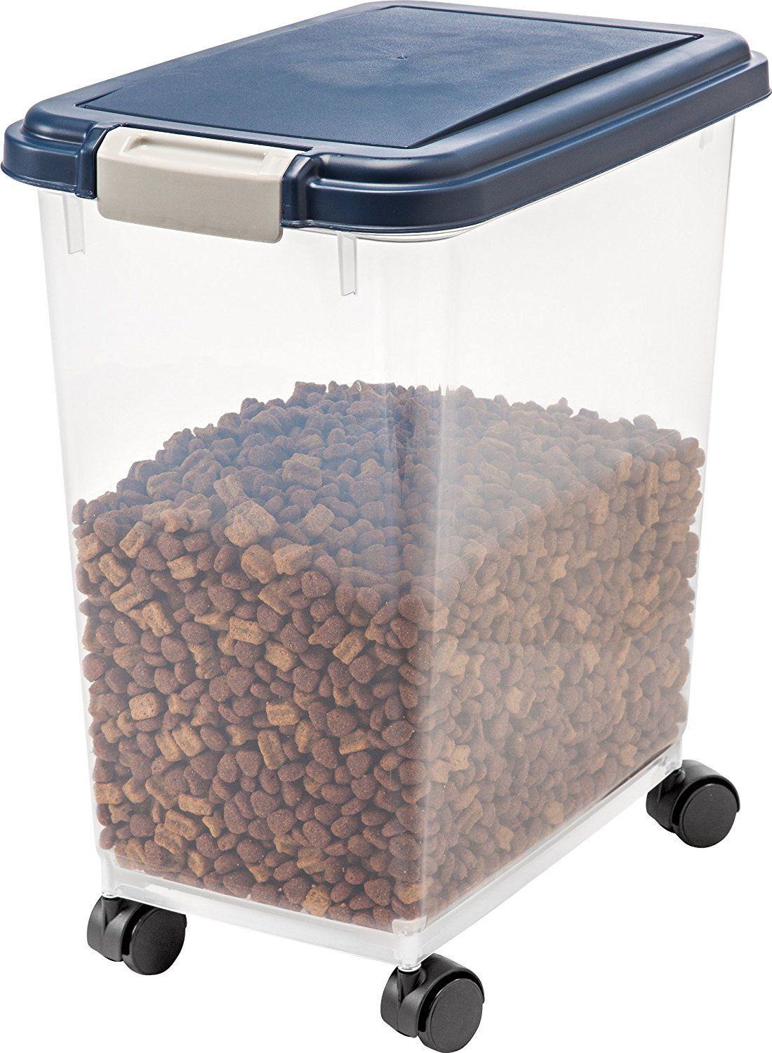 1094 17 Value IRIS Airtight Pet Food Storage Container For a