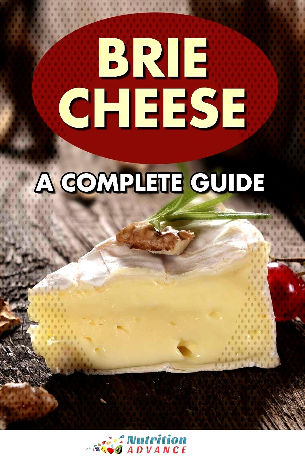 Brie is a soft and creamy French cheese that enjoys popularity around the world. What does it offer